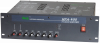 OMAK MPA-400 PA MIXER AMPLIFIER