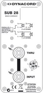 Звуковые системы